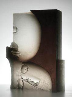 Ann Wolff - glass