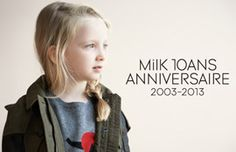 Milk 10th Anniversary