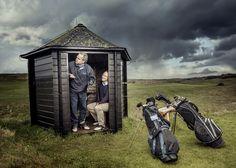 FD magazine Golfers