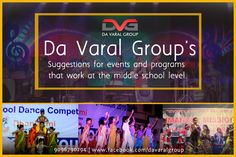 Perfection comes with experience!  #DaVaralGroup has an experience of managing numerous events,ranging from School events to Marriages. #events #eventdata #eventdesign #eventmanagement #sports #trainer #Sport #dance #music #consultant #smo #seo #digitalmarketing #foryourbusiness #developwebapplication #improvesbusiness #playschoolatnalasopara #admission #admissionopen #kids #children #school #earlylearning #preschoolactivities #school #earlylearning #nursery #jrkg #srkg #school #visitor…