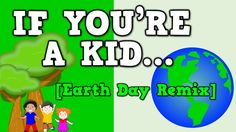 WWW.HARRYKINDERGARTENMUSIC.COM HARRY KINDERGARTEN MUSIC, LLC Hip educational songs & videos for the K-2 Classroom! Song: IF YOU'RE A KID... [EARTH DAY REMIX!...