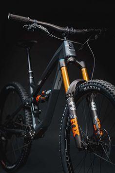 New Product Discovery: Guerrilla Gravity's Gnarvana Bike Mtb, Motorcycle Dirt Bike, Downhill Bike, Bmx Bicycle, Black Mountain Bike, Mountain Bike Action, Paint Bike, Montain Bike, Bike Photography