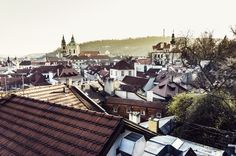 The view from a hotel terrace, Golden Well Hotel, Prague Prague Hotels, Luxury Accommodation, Most Beautiful Cities, Great Memories, Best Location, Hotel Offers, Czech Republic, Places To See, Free Images