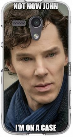 Worst sherlock joke I've ever seen, but it made me laugh a lot