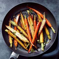 Glazed Carrots | Williams Sonoma