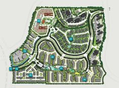 Verdi Smart Concept Masterplan