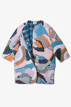 Obus Australia Jacket