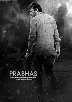 Prabhas  fb.com/sharathcreations