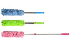 instead of for an extendable microfibre washable duster from London Exchain Store - save Things To Buy, Stuff To Do, Nook And Cranny, Household Chores, Nifty, Save Yourself, Sink, Steel, Treats