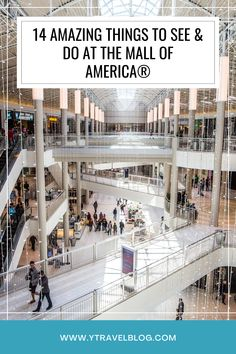Mall of America (MOA) is much more than just a mall and there are endless things to do at Mall of America. It's a gigantic retail space that is also a dining and entertainment space AND full of attractions the family will love. Read our comprehensive guide here! #TheMallOfAmerica #MinnesotaTravel #FamilyFun #HardRockCafe #Nickelodeon #USATravel #USATravelTips #RoadTripIdeas #USRoadTrips #FamilyTravel Mall Of America, North America, Royal Caribbean Cruise, London Pubs, Travel Usa, Travel Tips, Budget Travel, Beach Trip, Beach Travel