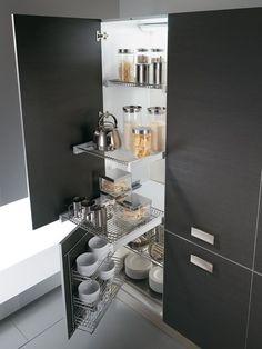 Il nostro obiettivo? Creare una cucina a vostra misura e gusto, ma soprattutto che sia funzionale e ottimizzata per sfruttare ogni singolo spazio!! #mipiaceviverevismap