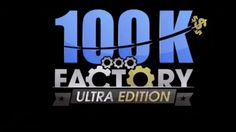 Honest 100k Factory Ultra Edition 2nd Chance Webinar!  Don't Miss Out This Time! Sign up at www.prosperousdad.com!