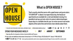 "What is OPEN HOUSE? That's exactly what the movie with a good humor and great actors ""5 FLIGHTS UP"" is about. In an open house day, the houses or apartments are available for a visit and detailed viewing. It is possible to set up a private visit or to come in determined open house days in a suitable time for you to review several real estate objects at the same time and to know more details about them.  #openhouseswissitaly #openhouse #open #house  #ENG"
