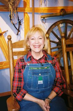 'Hee Haw' Actress Cathy Baker - Read More at AmericanProfile.com