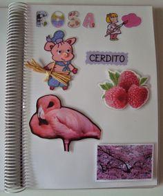 Plastificando ilusiones: El libro de los colores Decoupage, Homeschool, Kids, Baby, Master Chef, English, Tea, Activities, Colors