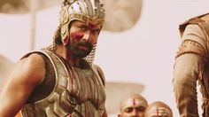 Rana is the first to receive an Award for Baahubali