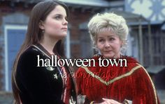 I loved these movies! (: I still watch them every Halloween!!! Comment or like if you do so I don't feel weird .... -Em