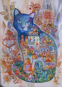 Chat by Oxana Zaika