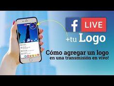 Como poner tu logo en facebook live | FB Live - YouTube Logan, Galaxy Phone, Samsung Galaxy, Facebook Instagram, Youtube, Youtubers