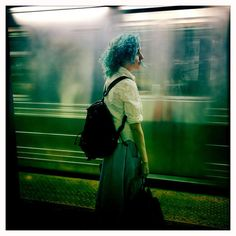 10 | The Faces Of New York's Subway Commute | Co.Exist | ideas + impact