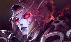 World of Warcraft: Sylvanas