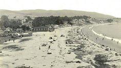 Laguna Beach  1915.