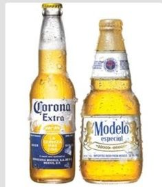 My preference theres nothing like a cold beer