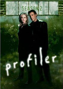TV Series - Profiler