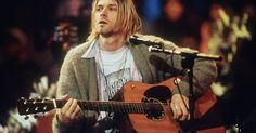 Kurt Cobain Death: Why should be remembered