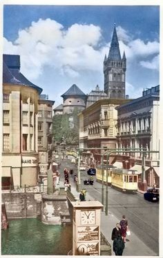 Kaiser Wilhelm, Cities In Germany, Red Army, Baltic Sea, Most Beautiful Cities, Historical Pictures, Old Photos, Touring, The Third Reich