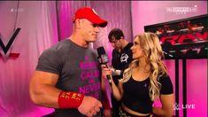 John Cena and Dean Ambrose funny segment