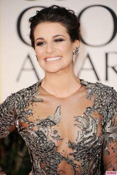 Lea Michele 2012 GG