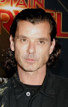 Photo about Gavin Rossdale at the World premiere of `Captain Marvel` held at the El Capitan Theater in Hollywood, USA on March Image of celebration, talent, film - 141072570 Hollywood Usa, Gavin Rossdale, Captain Marvel, Chester, Design Trends, Paint Colors, Presidents, Crushes, Husband