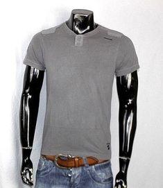 JACK & JONES T SHIRT PIN SOMMER TEE SLIM FIT HOODIE GRAU DESIGNER JEANS S NEU   Kleidung & Accessoires, Herrenmode, T-Shirts   eBay!
