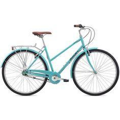 This Breezer Bike