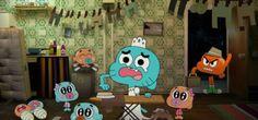 Gumball's terrible future - the-amazing-world-of-gumball Screencap