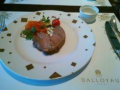 Dalloyou/Ginza