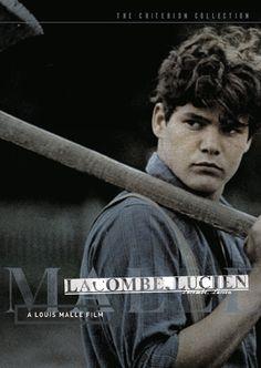 Lacombe, Lucien / HU DVD 2020 / http://catalog.wrlc.org/cgi-bin/Pwebrecon.cgi?BBID=6614634