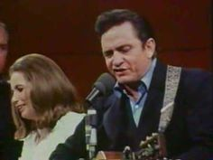 June Carter & Johnny Cash - Jackson (San Quentin) Just perfect, they're just simply perfect. Why isn't music like this anymore?