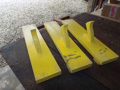 3 LARGE WOODEN TABLE CIRCULAR SAW SAFETY PUSH BLOCKS STICKS BOARD PANEL CUTTING | eBay