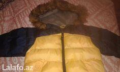 куртка,тёплая,на ребёнка 4-6лет - 7 азн