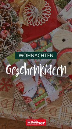 Es ist so weit. Weihnachten steht vor der Tür. Noch kein Geschenk? Kein Grund zur Panik! Mit unseren originellen Geschenkideen war es noch nie so einfach das passende Geschenk zu finden. Sei es etwas Persönliches für den Liebsten, das perfekte Utensil für den Hobbykoch oder etwas ausgefallenes für Kinder: Bei unseren individuellen Vorschlägen ist garantiert etwas für jeden dabei. Jetzt entspannt stöbern und bequem online bestellen. #wohnachten #geschenkideen #höffner Christmas Stockings, Christmas Tree, Tree Skirts, Holiday Decor, Home Decor, Recipes, Christmas Is Coming, Creative, Simple