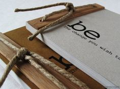 I like the typeset with the wood and natural elements for a logo