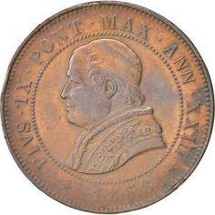 1868 ITALY