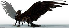 Hippogriff by Isvoc.deviantart.com on @deviantART