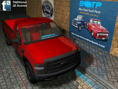 261B - #3D TAEVision #mechanical #design #Ford #F250 #PickUp #OffRoad #Trucks #Automotive #Agriculture #Farm #Farms #Farming Mechanical Design, Agriculture, Farms, Truck Parts, Offroad, 3 D, Transportation, Engineering, Trucks