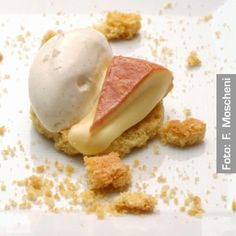 Bocadillo helado amour. Chef Will Goldfarb  http://www.identitagolose.it/sito/it/ricette.php?id_cat=12&id_art=39&nv_portata=5&nv_chef=&nv_chefid=&nv_congresso=&nv_pg=1