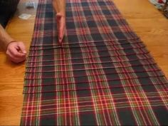 This is a cheap design for mass quick kilts used in an annual Highland Games event. In no way is this supposed to be an official kilt. Thanks for the comment...