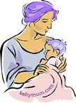 Kellymom - The site for breastfeeding info!