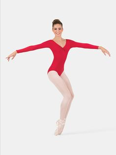 All About Dance Mobile - Kids Dance Clothing, Girls Dance Shoes, Girls Dance Leotards by All About Dance Pointe Shoes, Ballet Shoes, Dance Shoes, Thigh High Leg Warmers, All About Dance, Long Sleeve Leotard, Pullover Shirt, Dance Tights, Ballet Girls
